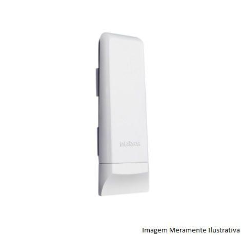 Wom 5A Cpe 5 Ghz Com Antena De 16 Dbi - Intelbras