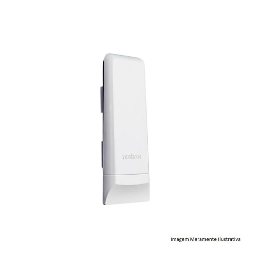 Wom 5A Mimo Cpe 5 Ghz Com Antena De 16 Dbi - Intelbras