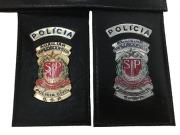 Carteira Auxiliar Papiloscopista Polícia Civil São Paulo - PCESP