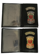 Carteira Policia Civil de São Paulo Escrivão - PCESP