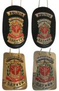 Distintivo Oficial Administrativo Detran SP - DETRAN/SP