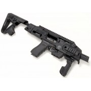 Kit Roni Caa Tatical ORIGINAL para pistolas Glock