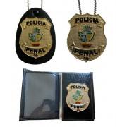 POLÍCIA PENAL GOIÁS - PPGO