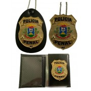 POLÍCIA PENAL MATO GROSSO - PPMT