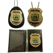 POLÍCIA PENAL PIAUÍ - PPPI