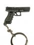 Chaveiro Glock Metal