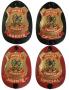 Distintivo Justiça Federal - Agente / Oficial