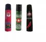 Spray Pimenta ou Spray CS ou Pimenta Preto - Gás 110 ml * O Melhor e mais Eficiente do Mercado