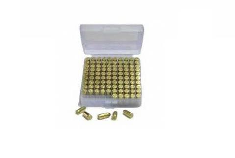 Caixa para munição capacidade 100 e 200 munições