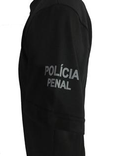 Camiseta Polícia Penal - Nacional - Agente de Polícia Penal
