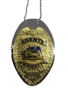 Distintivo Agente de Transito - Trânsito