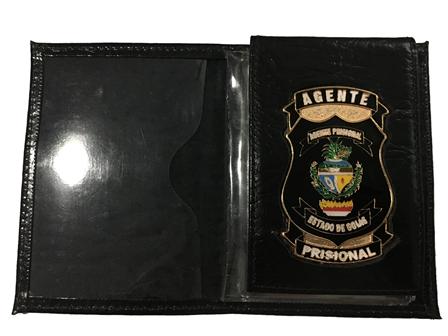 Agente Prisional do Estado de Goiás - ASP - GO - Penitenciário