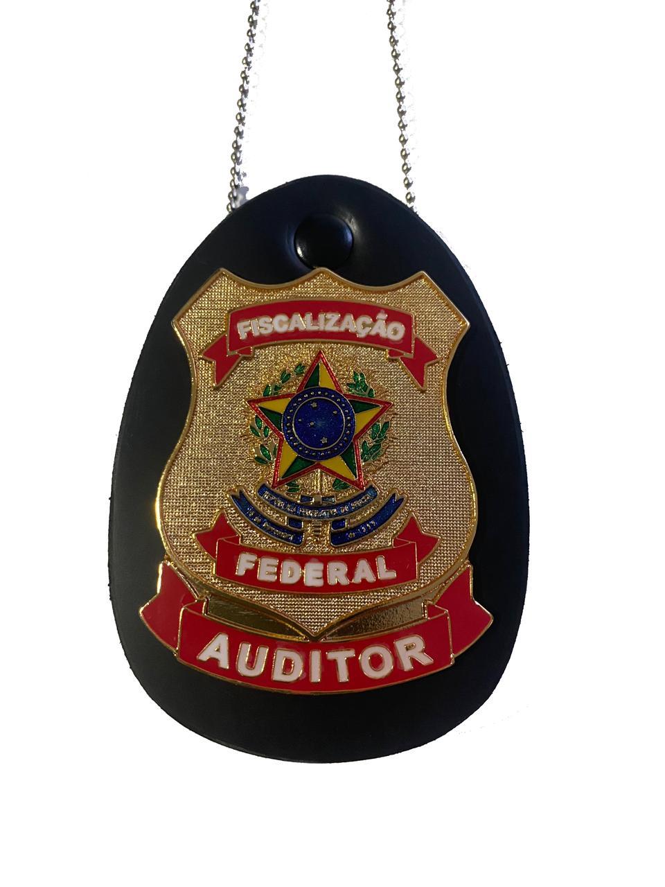 FISCALIZAÇÃO FEDERAL AUDITOR