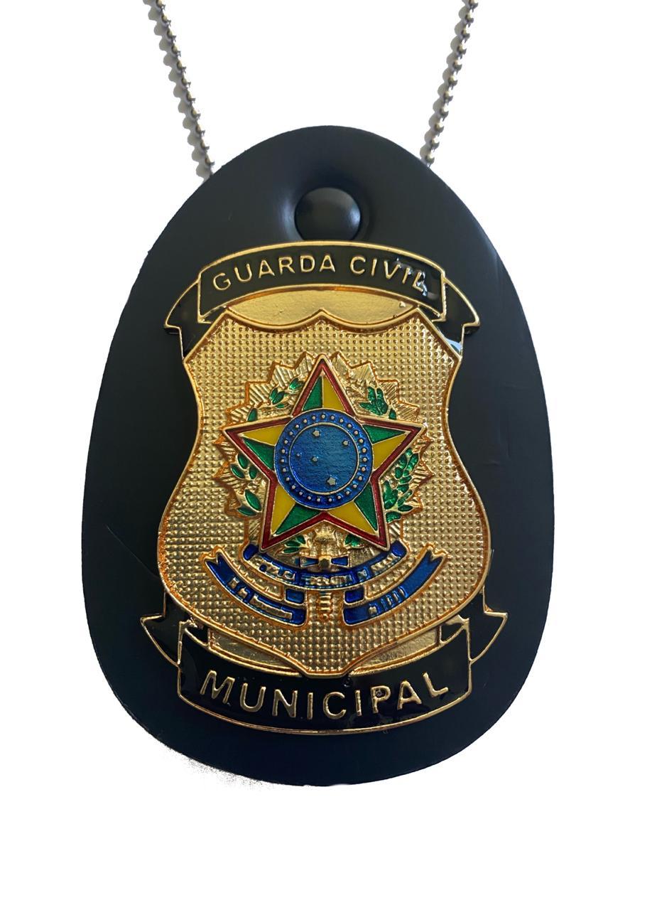 GUARDA CIVIL MUNICIPAL - GCM NACIONAL
