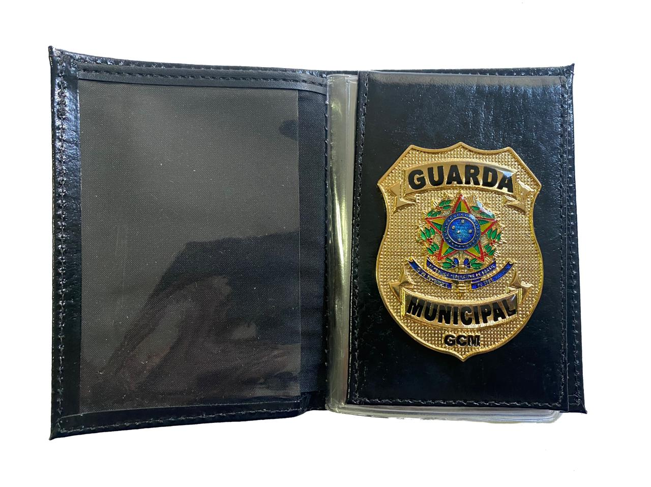 GUARDA MUNICIPAL NACIONAL - GCM - MOD NOVO
