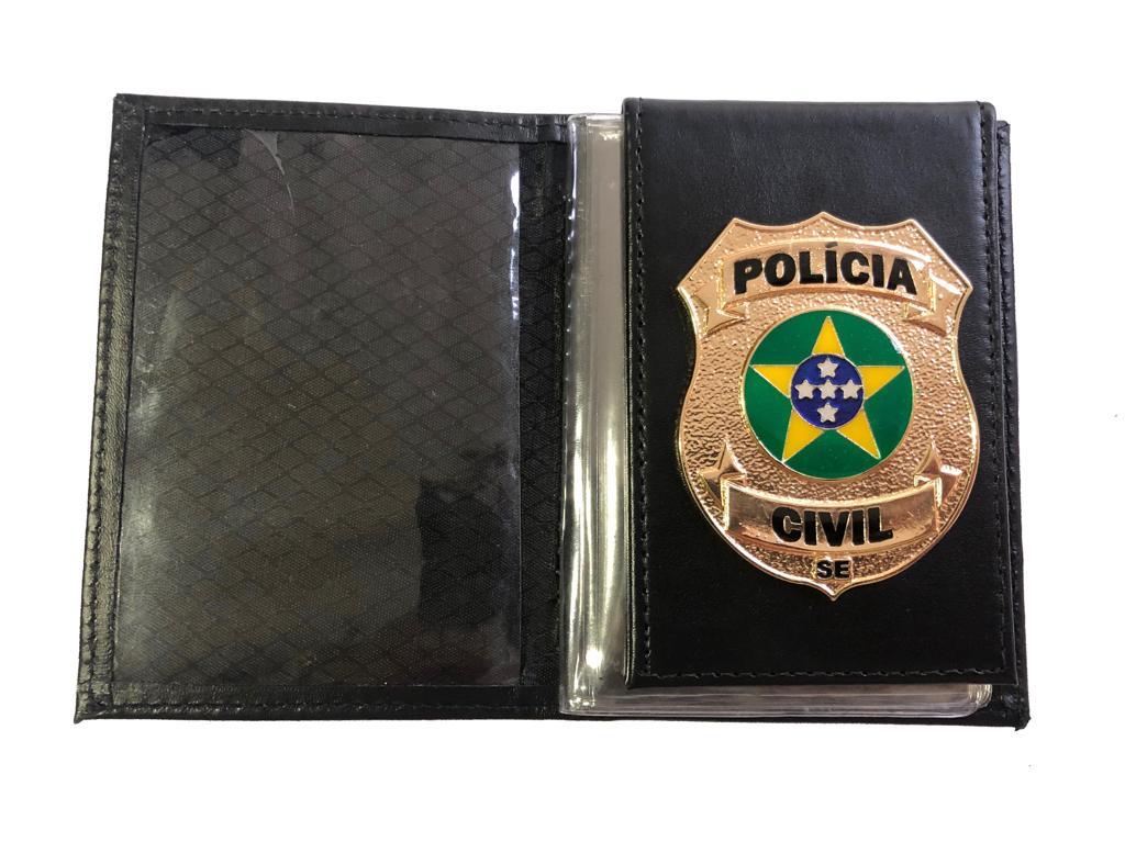 NOVO Carteiras Polícia Civil dos Estados: AC, AM, AP, BA, ES, GO, MA, MT, PA, RO, RS, RR, SC, SE, SP - Resolução Boletim Reg 155/2017.