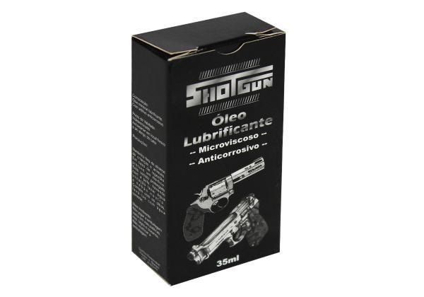Óleo SUPER Lubrificante e de ALTA Proteção Anti Corrosão 35ml