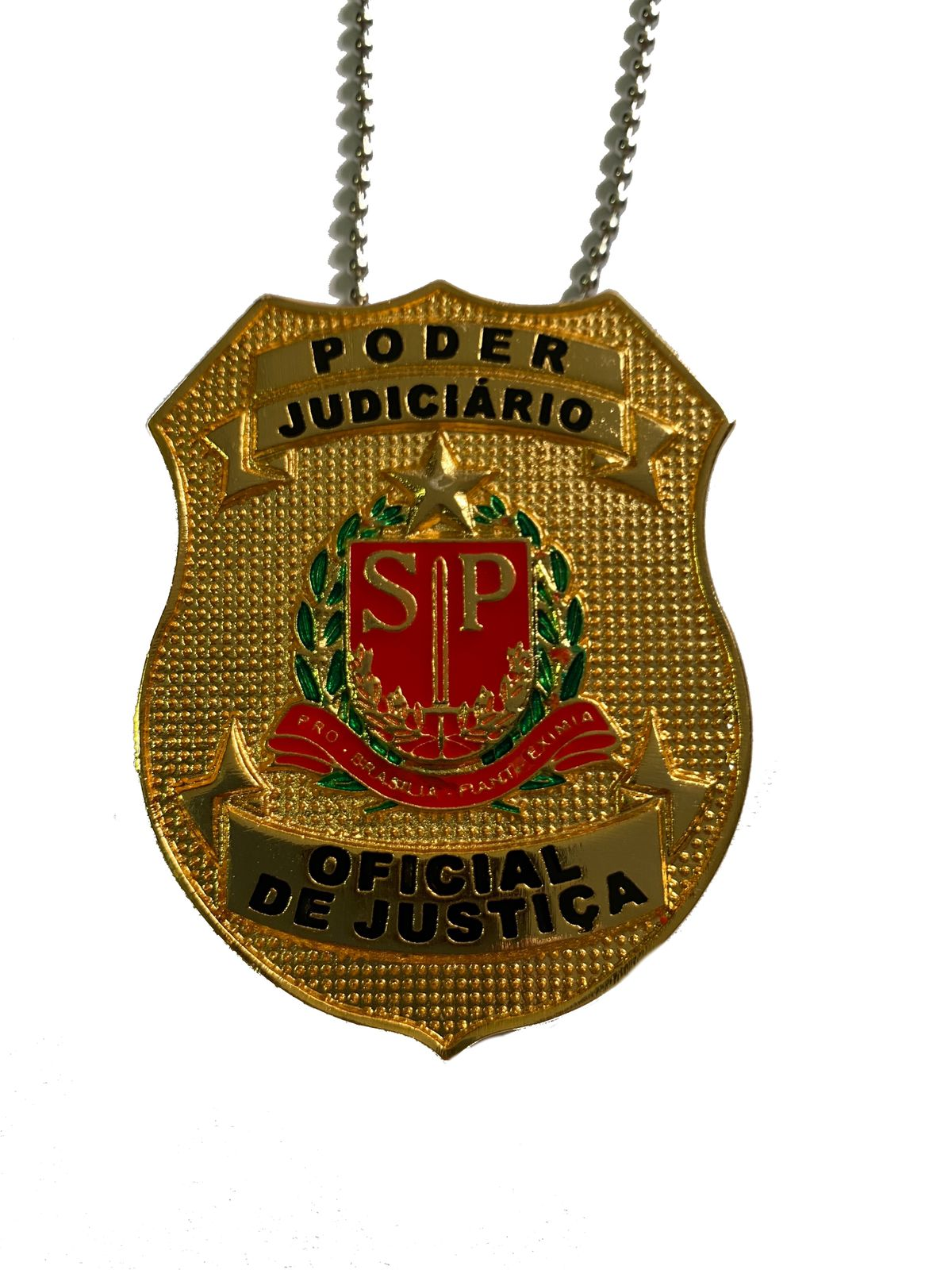 PODER JUDICIÁRIO DE SÃO PAULO - OFICIAL DE JUSTIÇA