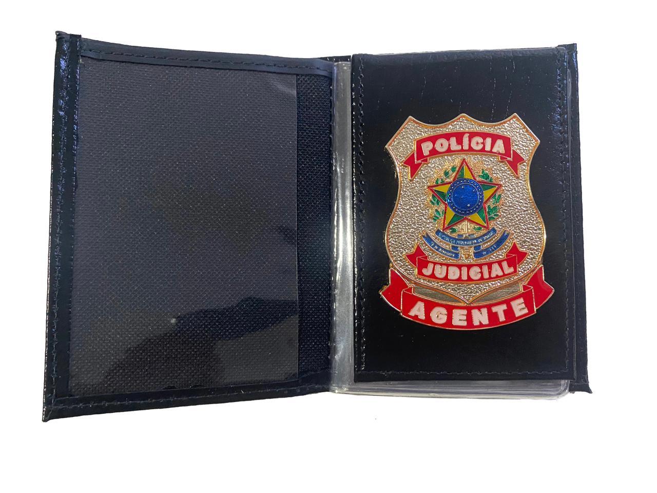 POLICIA JUDICIAL AGENTE