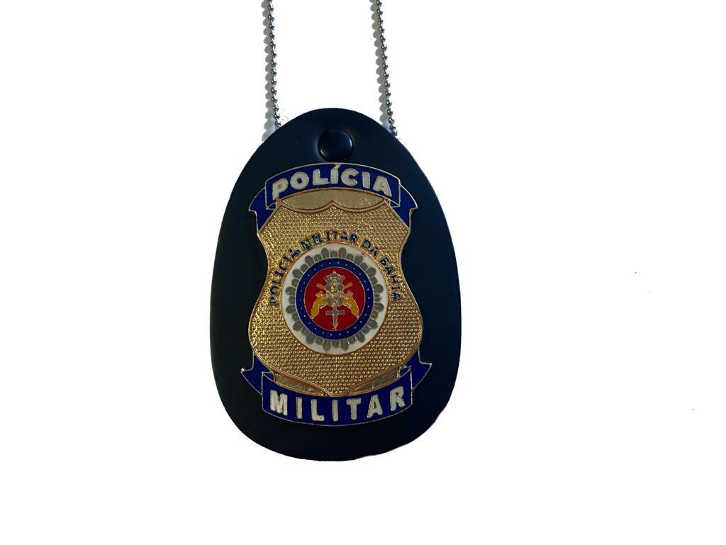 Polícia Militar da Bahia - PMBA