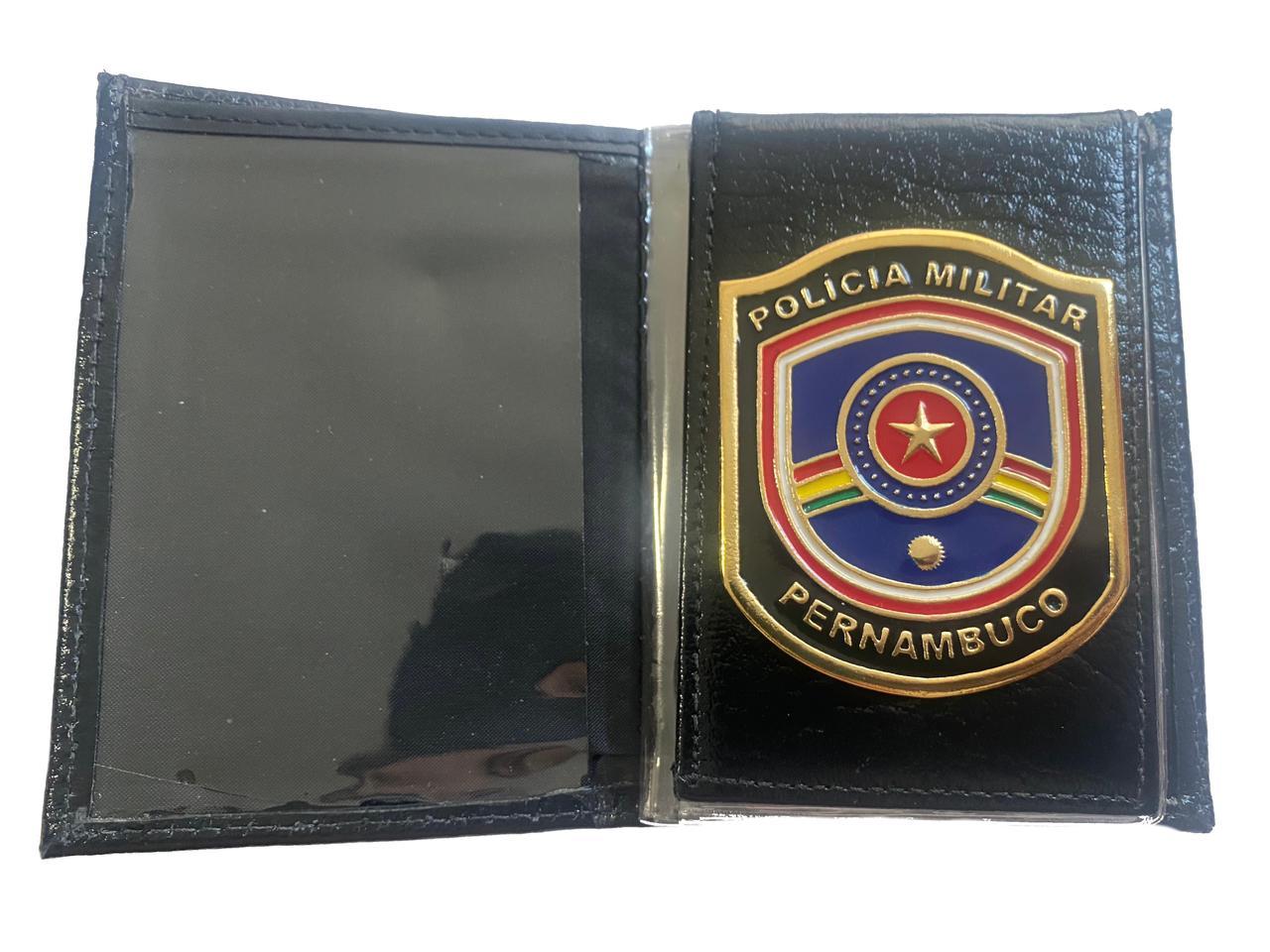 POLÍCIA MILITAR DE PERNAMBUCO - PMPE
