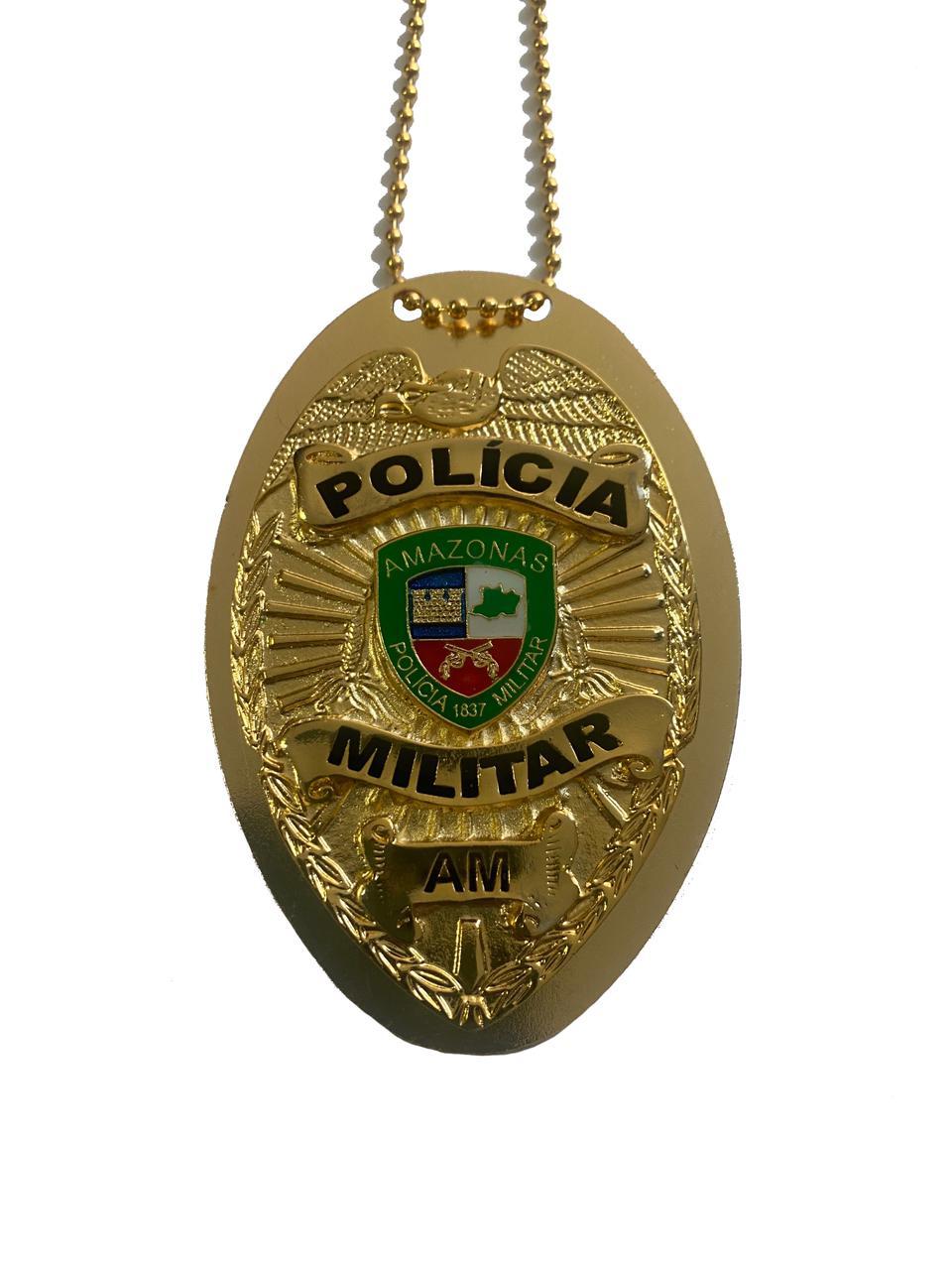 POLÍCIA MILITAR DO AMAZONAS - PMAM ÁGUIA