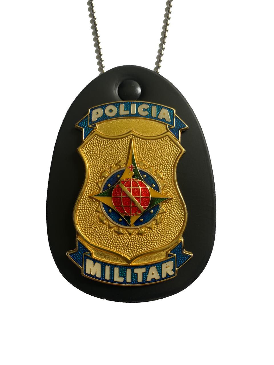 POLÍCIA MILITAR DO DISTRITO FEDERAL - PMDF