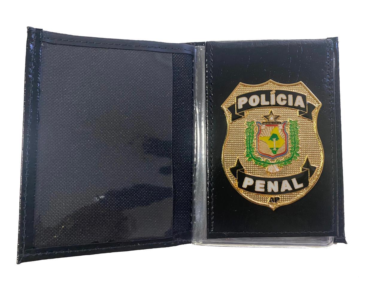 POLÍCIA PENAL AMAPÁ - PPAP