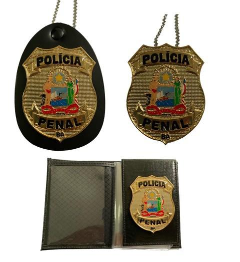POLÍCIA PENAL BAHIA - PPBA