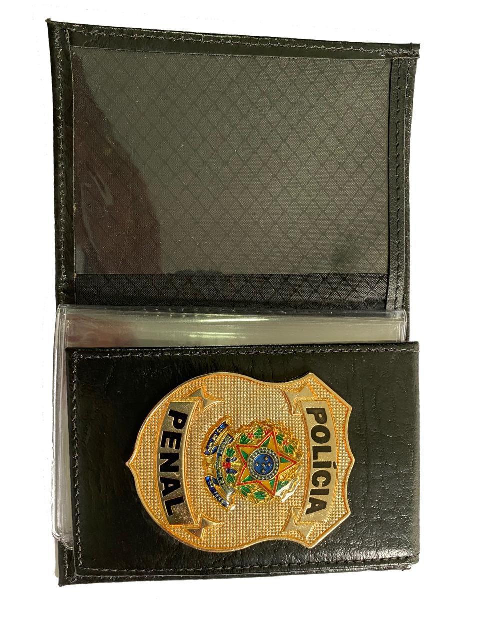 Policia Penal Carteira dos Estados: BA, CE, DF, ES, FEDERAL, GO, MA, MG, MT, NACIONAL, PA, PI, RO, RR, TO