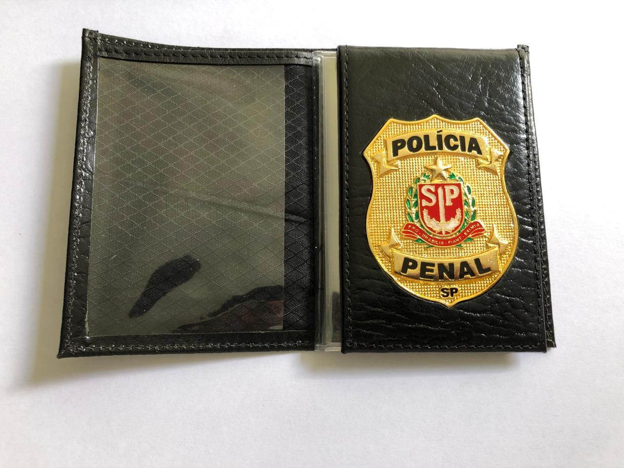 Polícia Penal de São Paulo