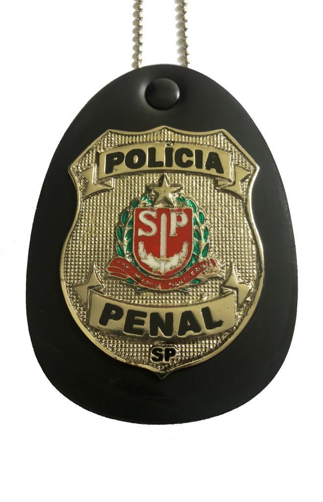 POLÍCIA PENAL SÃO PAULO - PPSP