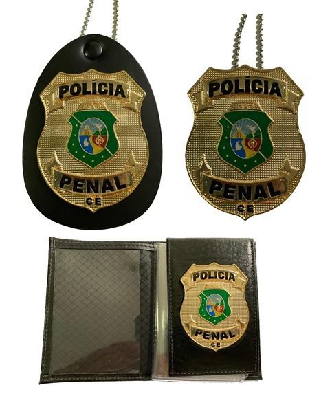 POLÍCIA PENAL CEARÁ - PPCE
