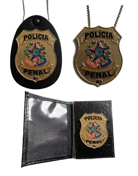 POLÍCIA PENAL ESPIRITO SANTO - PPES