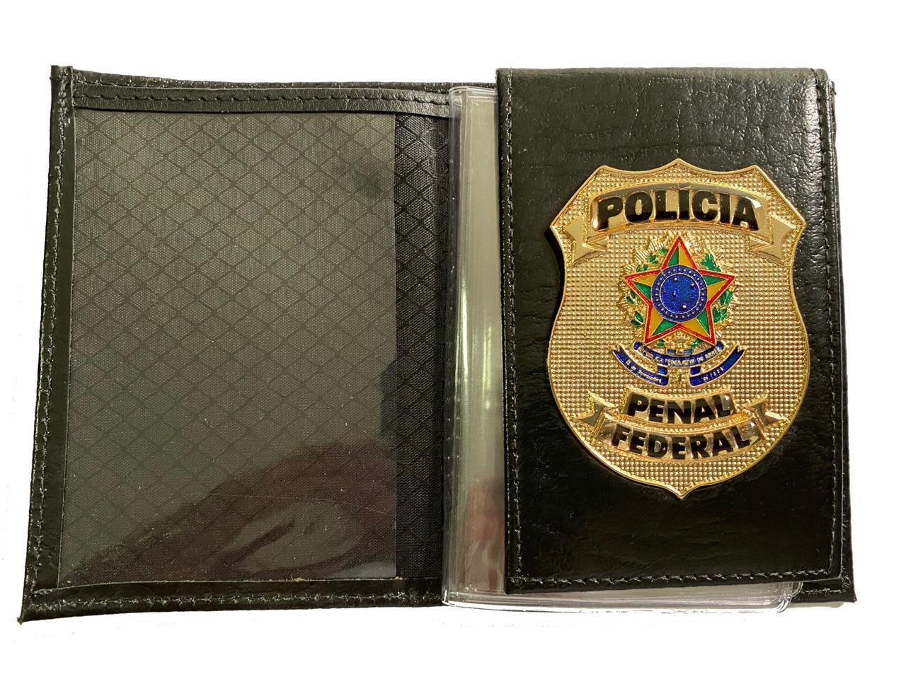 POLÍCIA PENAL FEDERAL - PF