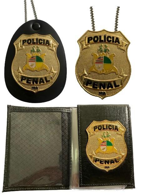 POLÍCIA PENAL MARANHÃO - PPMA