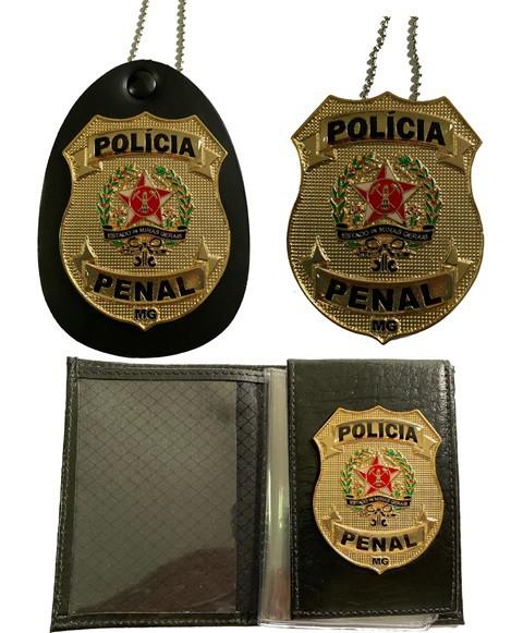 POLÍCIA PENAL MINAS GERAIS - PPMG