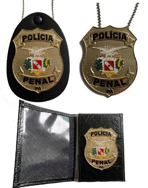 POLÍCIA PENAL PARÁ - PPPA