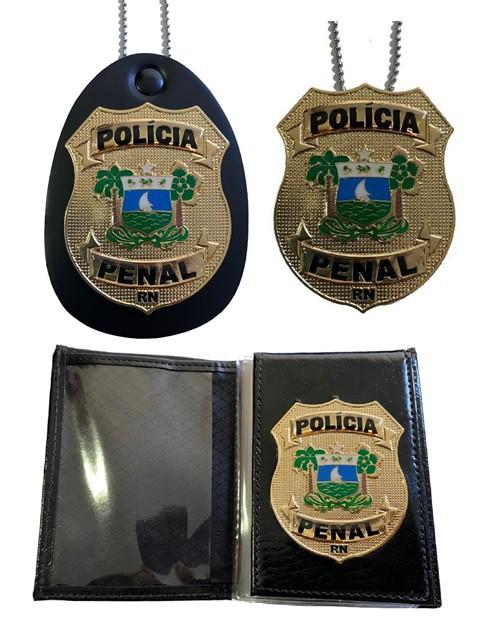 POLÍCIA PENAL RIO GRANDE DO NORTE - PPRN