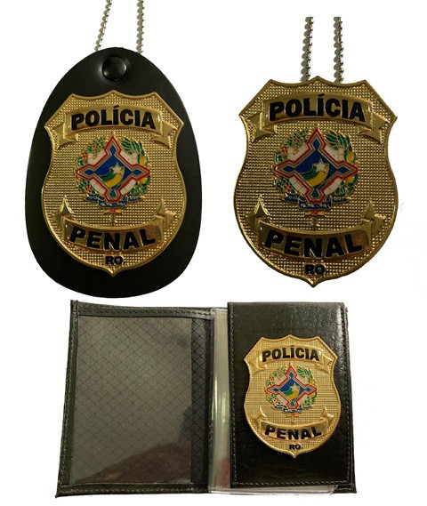 POLÍCIA PENAL RONDÔNIA - PPRO
