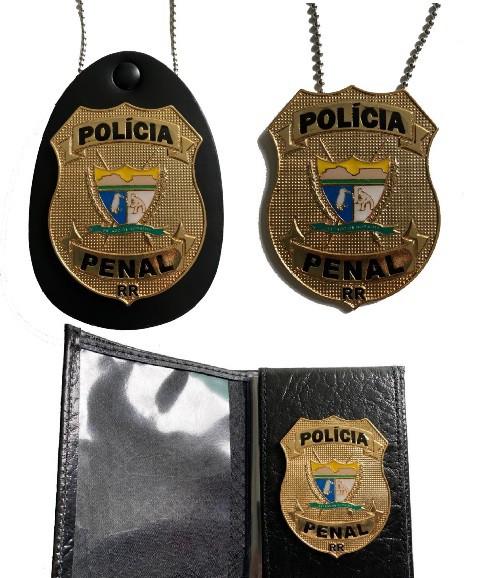 POLÍCIA PENAL RORAIMA - PPRR