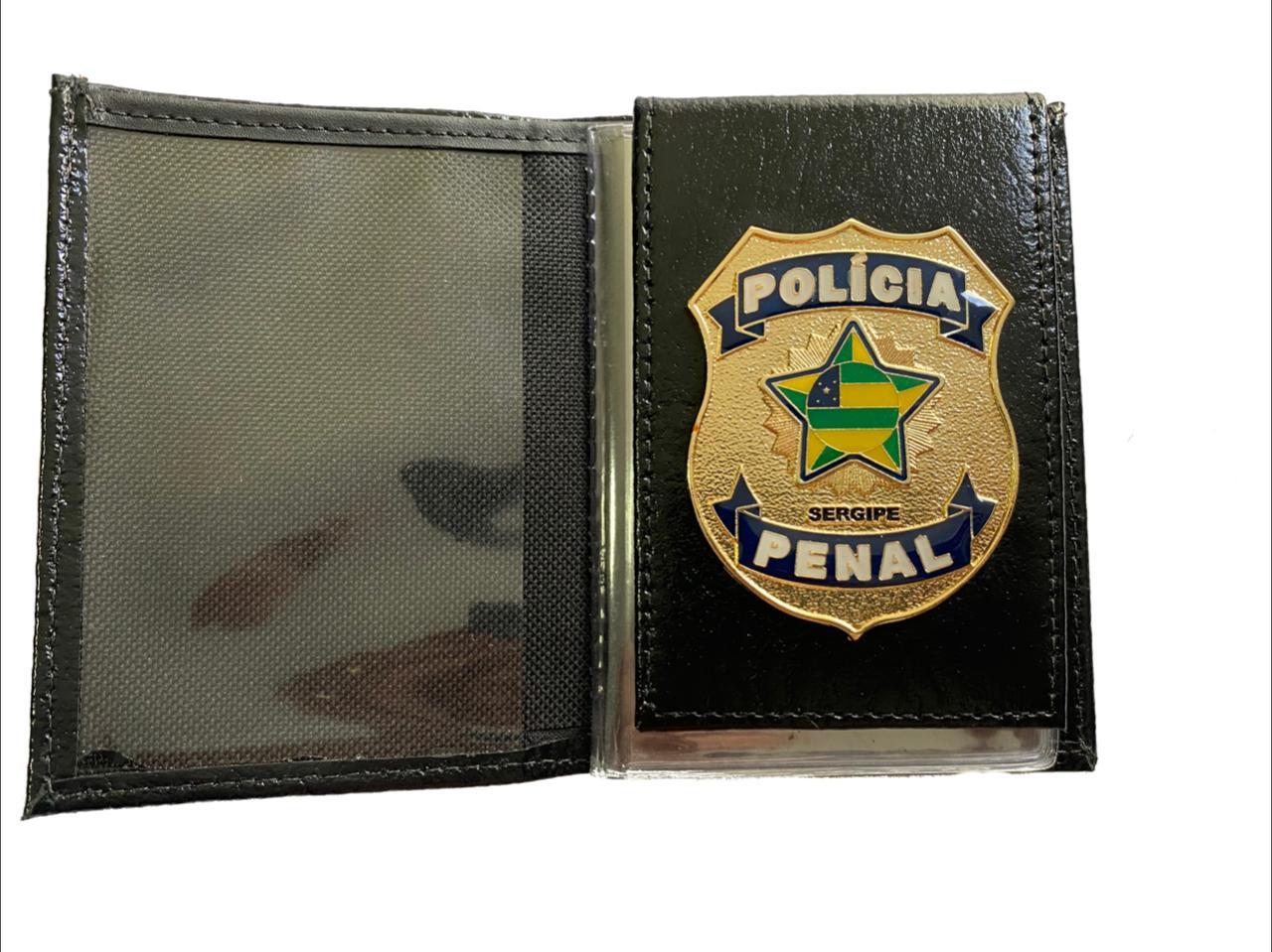 POLÍCIA PENAL SERGIPE - PPSE
