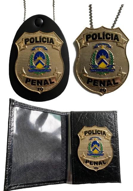 POLÍCIA PENAL TOCANTINS - PPTO