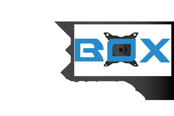 NicBox Suportes