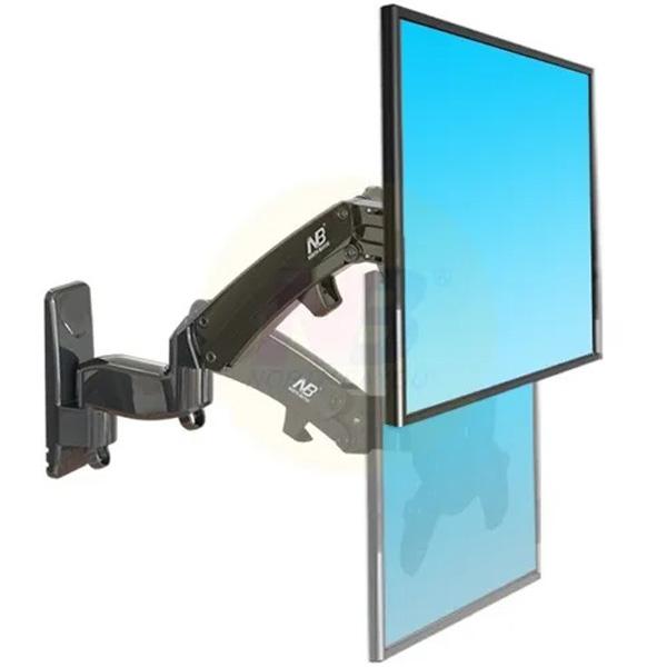 Suporte Articulado Para Tv De 40 A 50 Polegadas F450