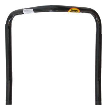 Suporte de Parede 2 Bicicletas Horizontal