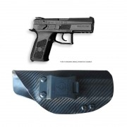Coldre Kydex CZ 75 P-07 DUTY