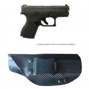 Coldre Kydex Glock G25/G19