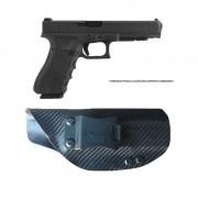Coldre Kydex Glock G34/G35