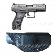 Coldre Kydex Walther PPQ